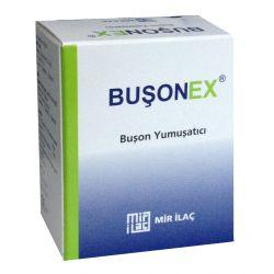 Buşonex Buşon Yumuşatıcı 10 ml (07.2022)